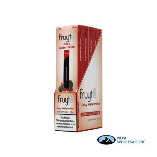 Fruyt Stik 6.2% Juicy Watermelon