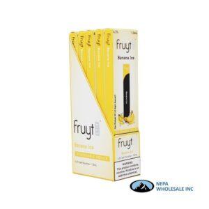 Fruyt Stik 6.2% Banana Ice