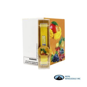 HQD Stark Disposable 5% Pineapple