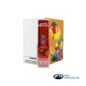 HQD Stark Disposable 5% Mixed Fruit