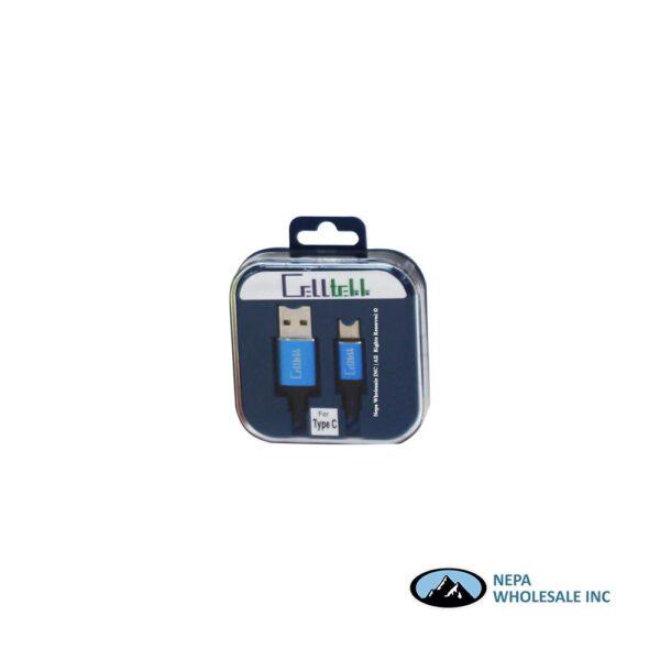 Cell Tekk USB C-Type
