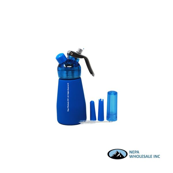 Special Blue 1/2 pint Multi Purpose Dispenser