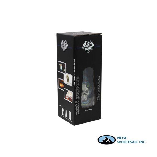Special Blue 1/2 pint Multi Purpose Dispenser