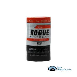 Rogue 6mg Mango Pouches