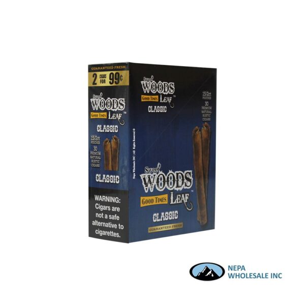 GT Woods 2 for $0.99 Classic