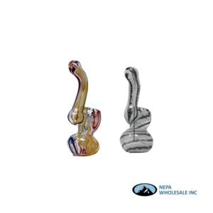 Pipe Bubbler Mini