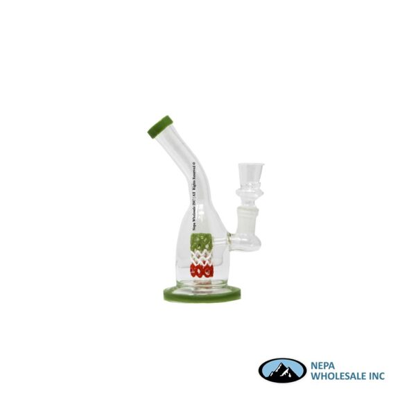 Pipe Water Pipe 7 inch