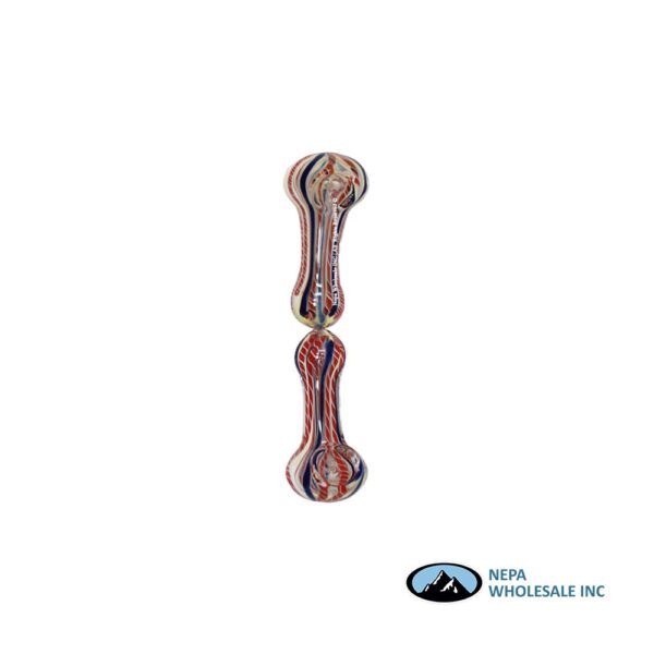 Pipe 2.5 in/out