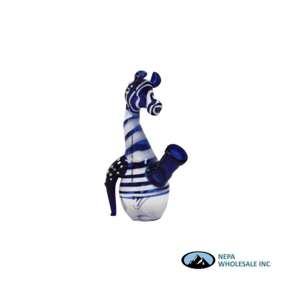 Pipe Water 6 inch sea horse