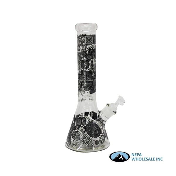 Pipe 12 inch in/out