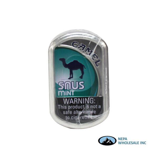 Came Snus 5-15 Pouches Mint