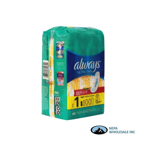 Always Maxi 44 Pads