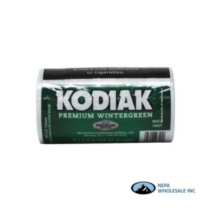 Kodiak 5-1.2oz Wintergreen