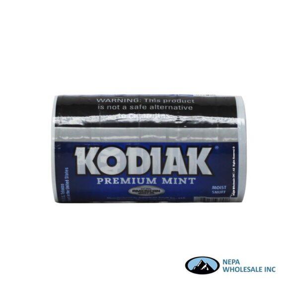 Kodiak 5-1.2oz Mint