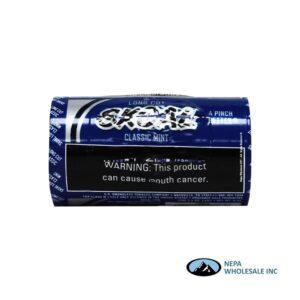 Skoal 5-1.2oz Long Cut Mint