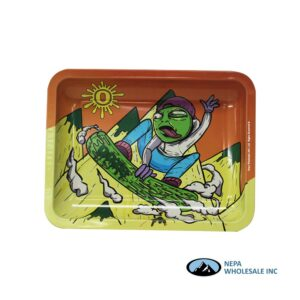 Ooze Tray Medium 1CT Slime Carver
