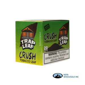 Trap Leaf Crush 20CT