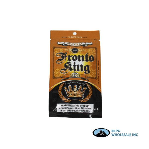 Fronto King Dark Wraps Mini 12CT