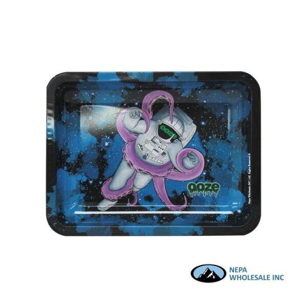 Ooze Tray Medium 1CT Kosmic Kraken
