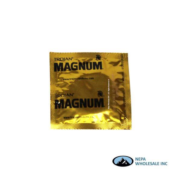 Trojan 48 CT Magnum Single