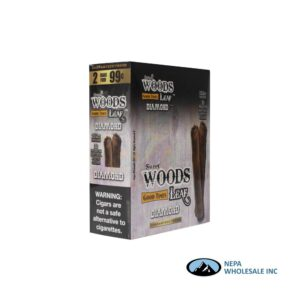 GT Woods 2 for $0.99 Diamond