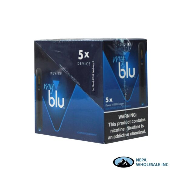 My Blu Device 5CT
