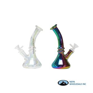 Water Pipe 8 Inch Prismatic