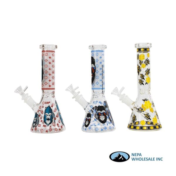 Water Pipe 10 Inch Bickers