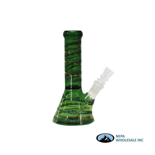 Water Pipe 8 Inch
