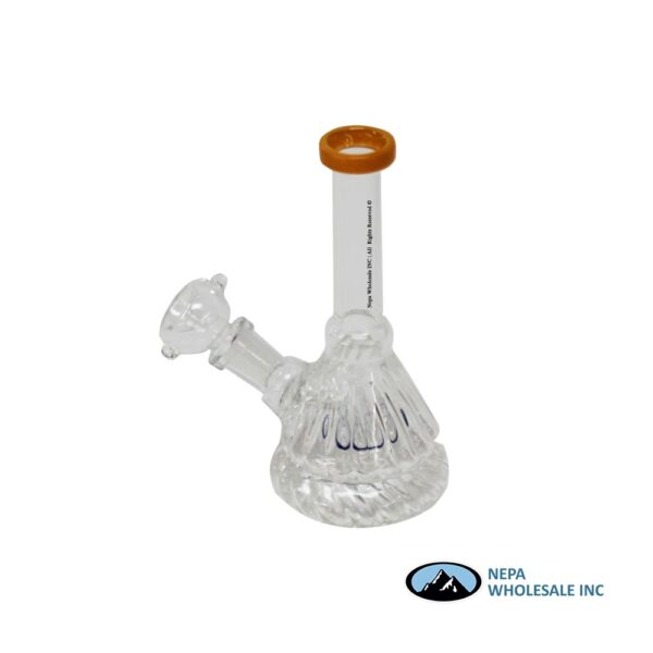 Pipe Water 5 inch w/ diff