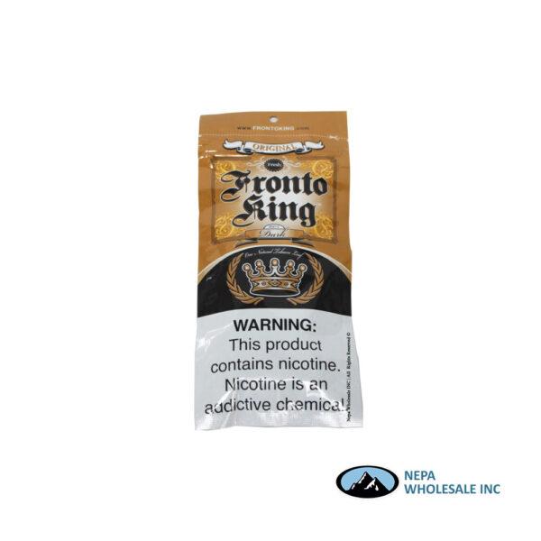 Fronto King Dark Wraps 12CT Original