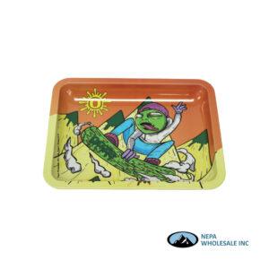 Ooze Tray Medium 1CT Slime Carver