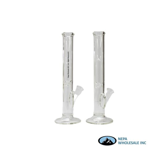Pipe Water 12 inch straight