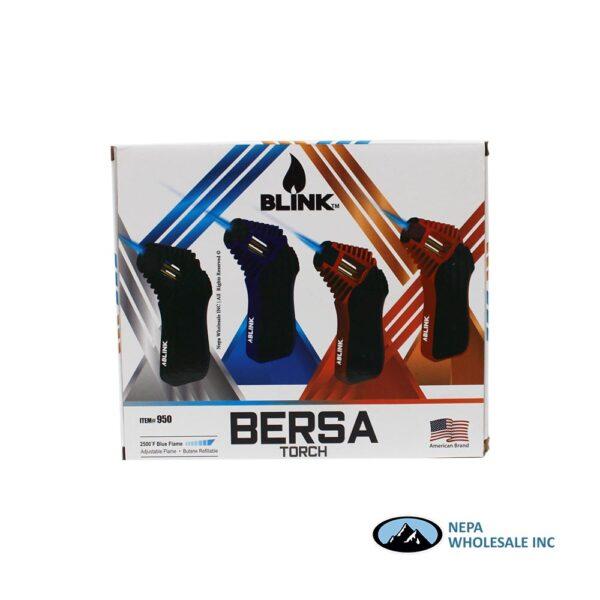 Blink Bersa Torch Lighter 8Ct