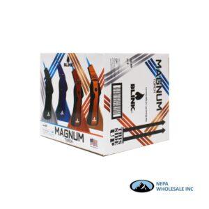 Blink Magnum Torch Lighter 6Ct
