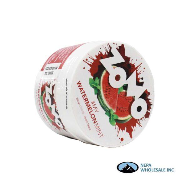 Zomo 250gm Watermelon Mint