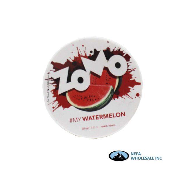 Zomo 250gm Watermelon