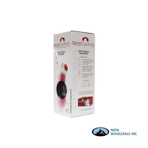 Best Whip Mini Black Cream Whipper 1 Pint 1Ct