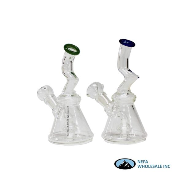 Pipe Water 5 Inch Zong 1CT