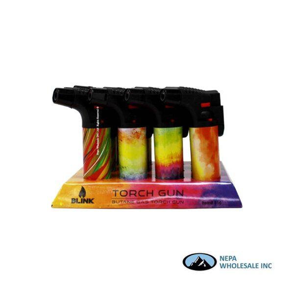 Blink Torch - The Dye Theme 12CT