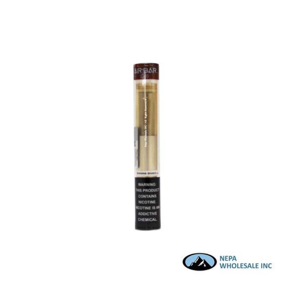Air Bar Lux Aloe Blackcurrant 1X10Pk