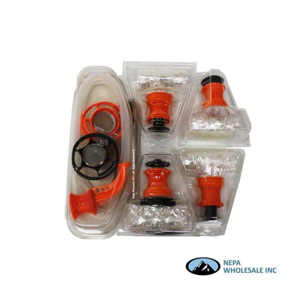 Storz & Bickel Volcano Hybrid Starter Set 1Ct