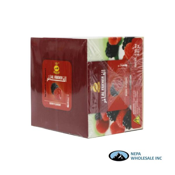 Al Fakher 250gm Berry Flavor