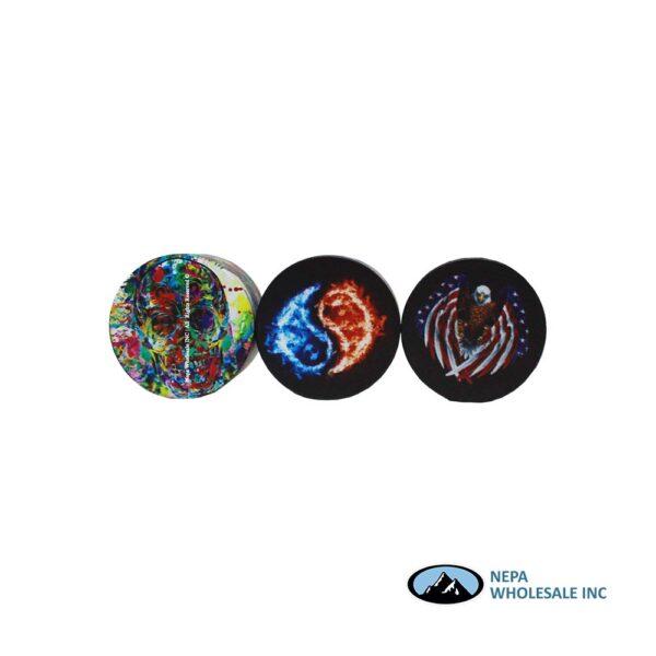 Grinder (GR174-50) UV Paint 50mm