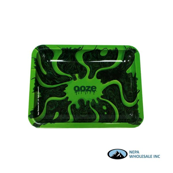 Ooze Tray Medium 1CT Abyss