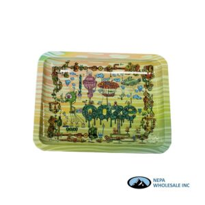 Ooze Tray Medium 1CT The Works
