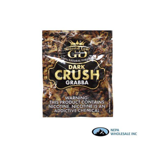 GG Dark Crush Grabba 15CT
