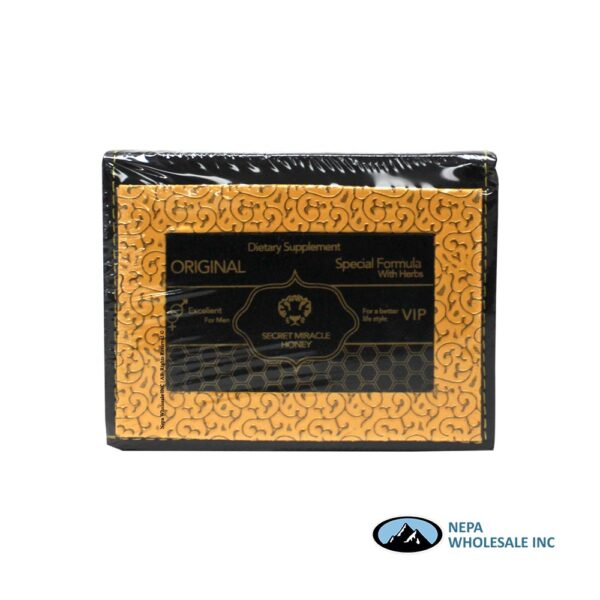 Secret Honey 1 Box