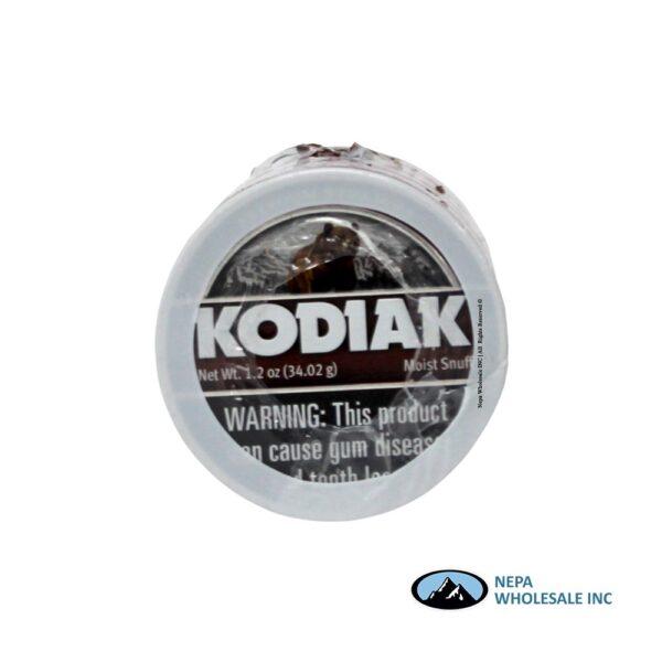 Kodiak 5-1.2oz Straight