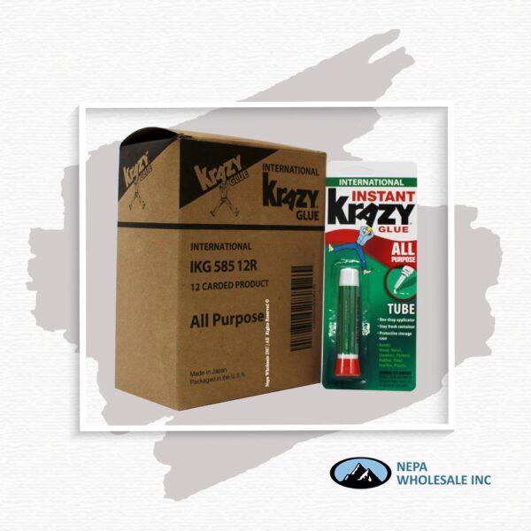 Krazy Glue 12-0.07 Oz
